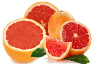 7 ways to purify the liver naturally.Grapefruit