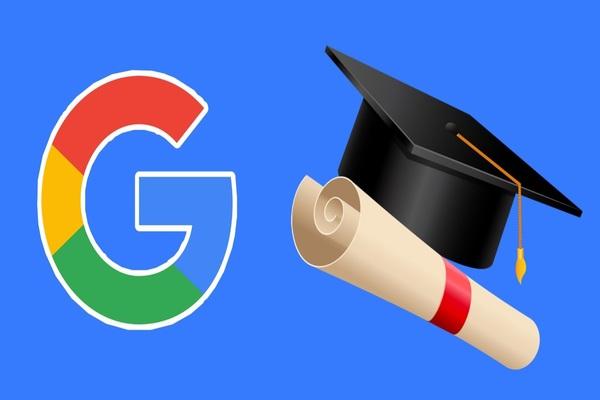 بمناسبة الصيف، إليك 8 دورات احترافية من Google لتعلم المهارات الرقمية الأساسية مجانا على جهازك
