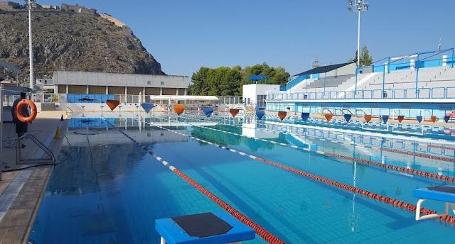 Ναυτικός Όμιλος Ναυπλίου: Ανοίγει την Δευτέρα 17/8 το κολυμβητήριο