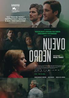 Nuevo orden[2020]*Proper*[NTSC/DVDR] Español Latino