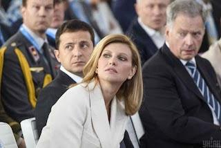 """""""Вона для мене особлива"""": Олена Зеленська вразила своїм вчинком. Українці розчулені. """"Найкраща перша леді"""""""