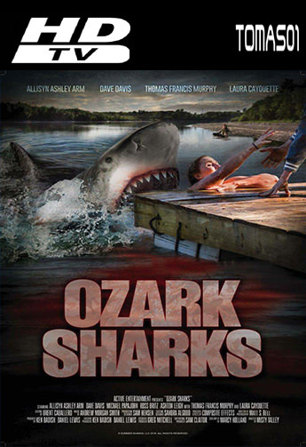 Summer Shark Attack (2016) HDTV