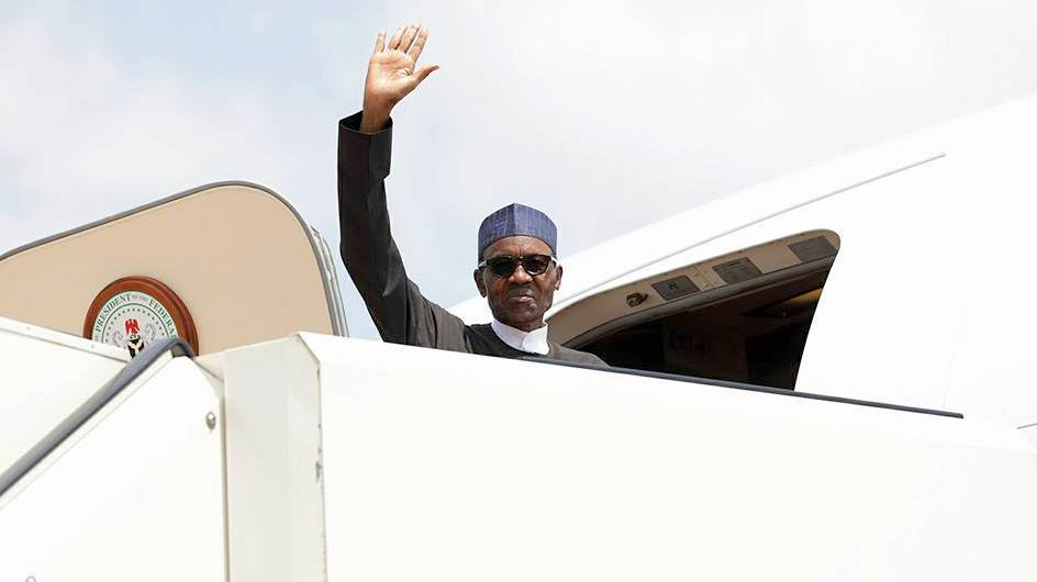 Latest On Buhari's Health And Date Of His Return Revealed ...