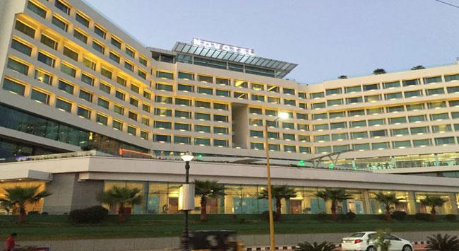 The Hotel Novotel