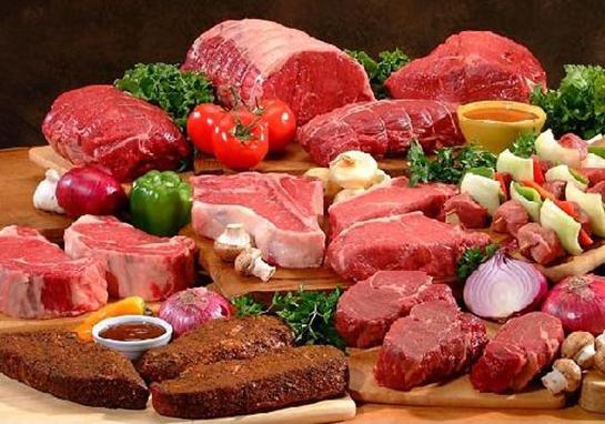 B vitamini yiyeceklerden hangilerinde bulunur