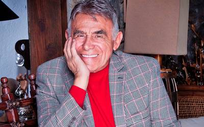 Muere el actor y comediante Hector Suárez, (tirantitos ) ¡