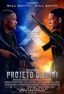 Review – Projeto Gemini