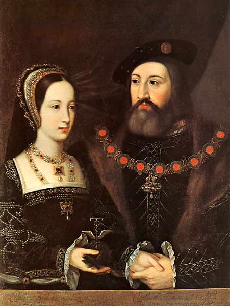henry vii relationship with france