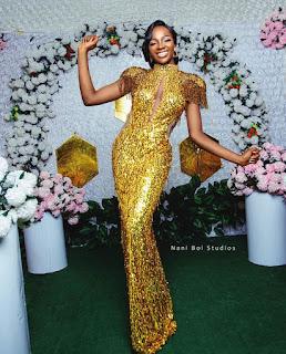 Miss earth Nigeria