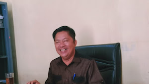 Anggota DPRD Ketua fraksi Partai Demokrat Lampung Timur, Meminta Kadis PMD & Inspektorat Bertindak Tegas