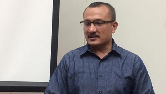 Politikus Demokrat Sebut Bantuan Anies Untuk Riau Bermuatan Politik