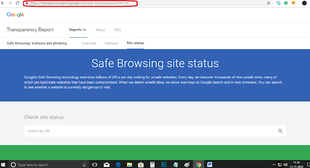 How to Check If Website is Safe or Not