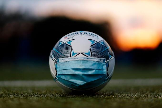 Em virtude dos últimos casos de COVID no futebol alemão, DFL anuncia medidas para o término da temporada