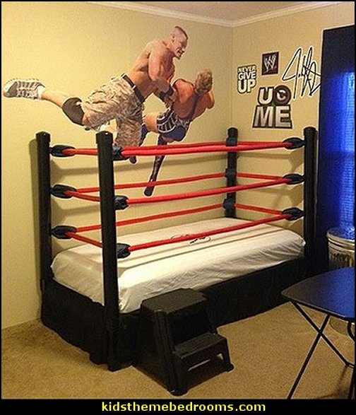 wrestling wall decal stickers john cena wrestling bedroom decorating wrestling bedding wrestling pillows wrestling wall decorations