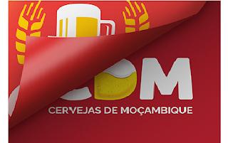 A Cervejas De Moçambique (CDM) Disponibiliza (02) Vagas Emprego Nesta Terca-Feira 10 De Agosto De 2021