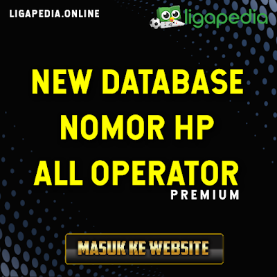 Download Database Nasabah