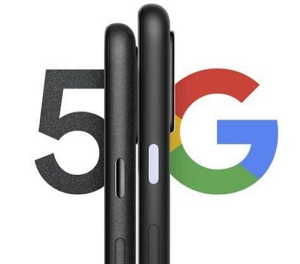 Google Pixel 5 Spotted
