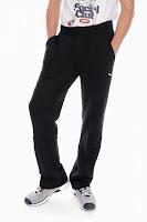 Pantalon de trening PUMA pentru barbati FC ZENIT FAN SWEAT PANTS