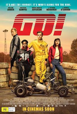 Go! 2019 DVD HD Dual Latino 5.1 + Sub FORZADOS