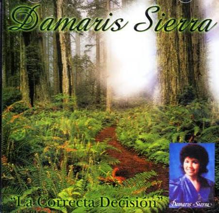 Damaris Sierra-La Correcta Decisión-