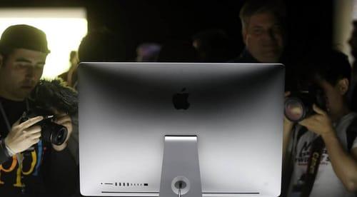 Apple no longer sells the iMac Pro