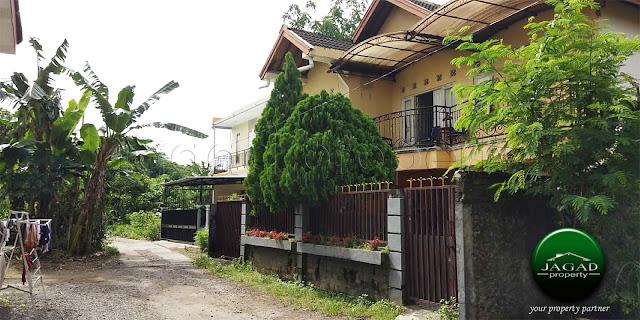 Rumah di Maguwo dalam Ringroad