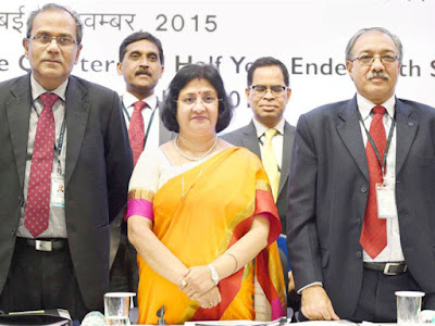 SBI Launched India's First Bond Index Series