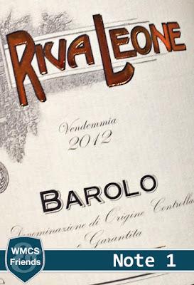 Test und Bewertung italienischer Rotwein