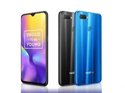 Realme U1 Phone