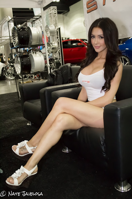 Girls Women With Beautiful Legs Wallpaper Nate Javelosa Dub Show Los Angeles 2013 Angels Of The