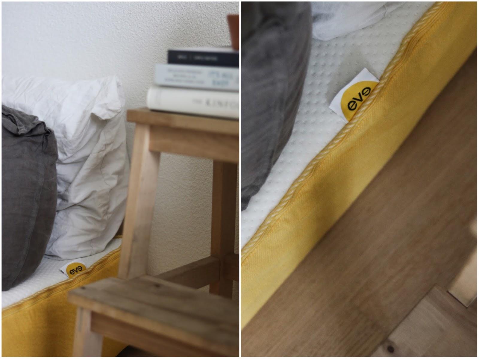 DIY // Familienbett mit eve Matratze selbst bauen