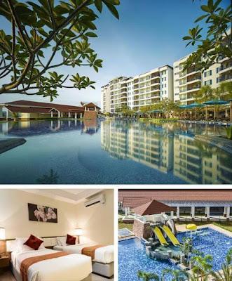 Dayang Bay Resort