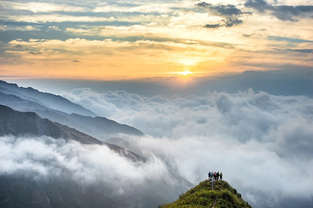 Top 5 Ideal Spots for Hunting Clouds in Northern Vietnam 3