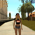 SKIN GIRL MTA