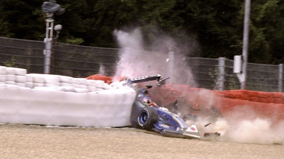 A história interna dos shunts de $ 6 milhões da BAR - e o mais dramático de uma noite inteira na história da F1