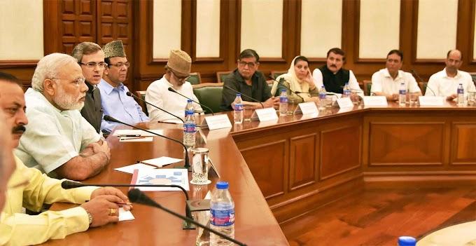 காஷ்மீருக்கு மீண்டும் மாநில அந்தஸ்து.... பிரதமர் ஆலோசனை.... முக்கிய 3 தலைவர்களுக்கு அழைப்பு...! Kashmir regains state status .... PM's advice .... Call for 3 key leaders ...!