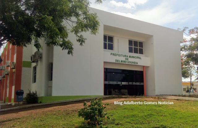 Prefeitura de Delmiro Gouveia realiza Audiência Pública de elaboração da LOA para o exercício financeiro de 2019