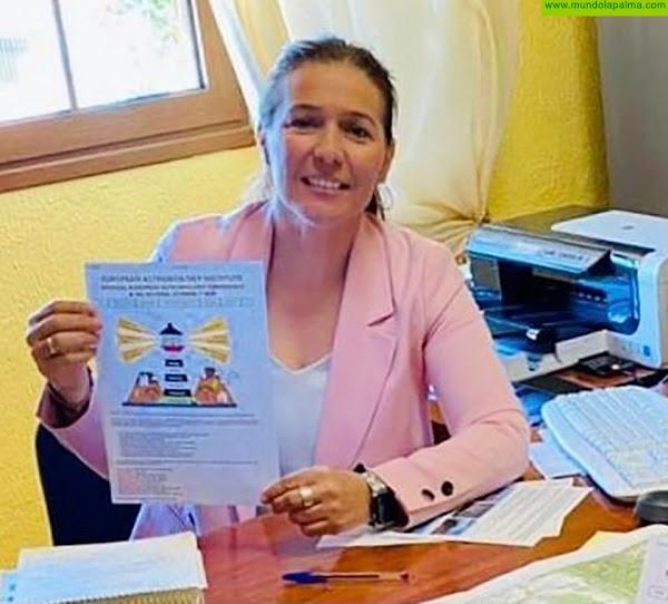Fuencaliente presenta su proyecto de desarrollo turístico para el municipio