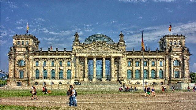 Beasiswa Pendidikan di Jerman