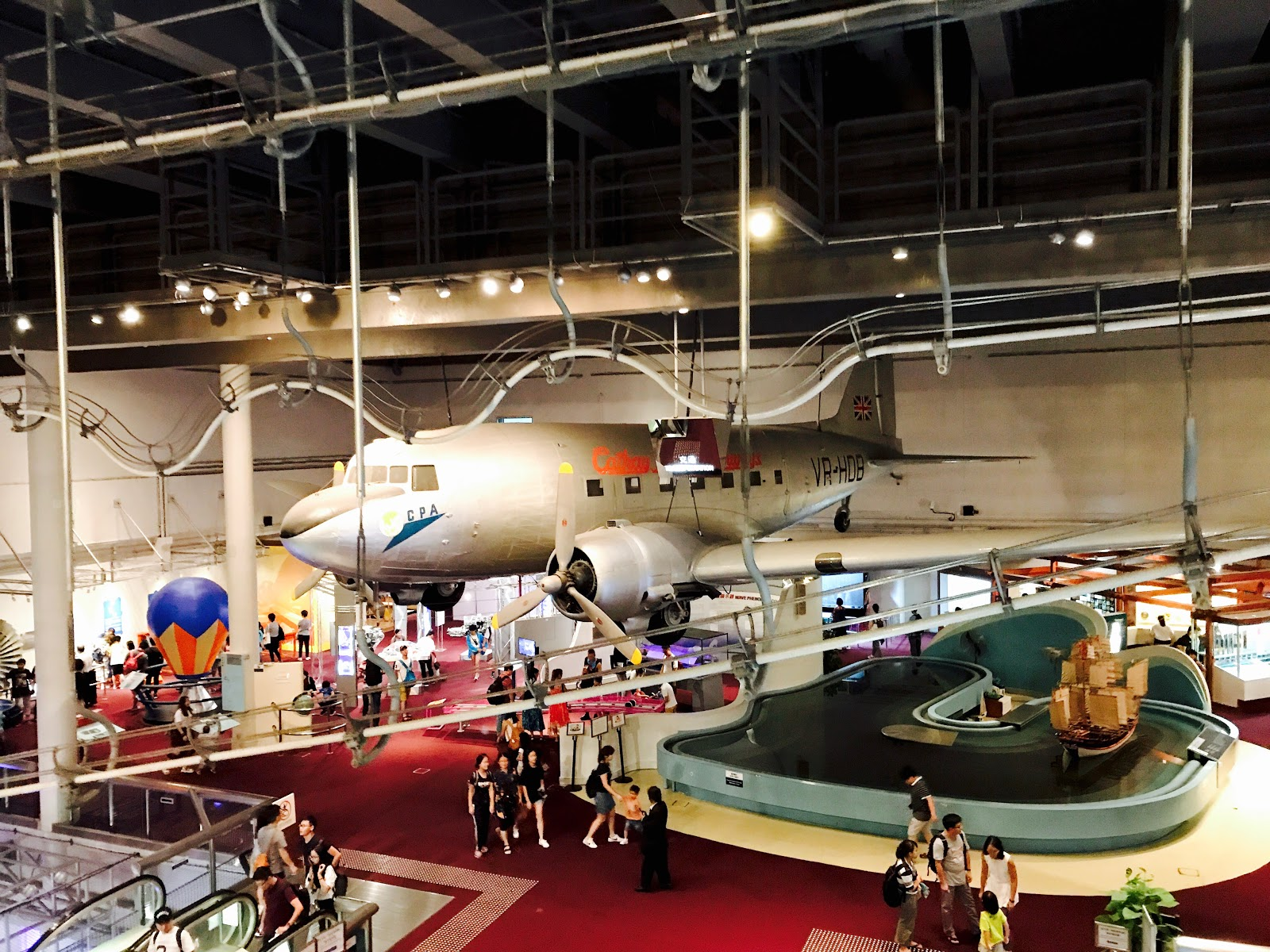 Image result for hong kong science museum wallpaper
