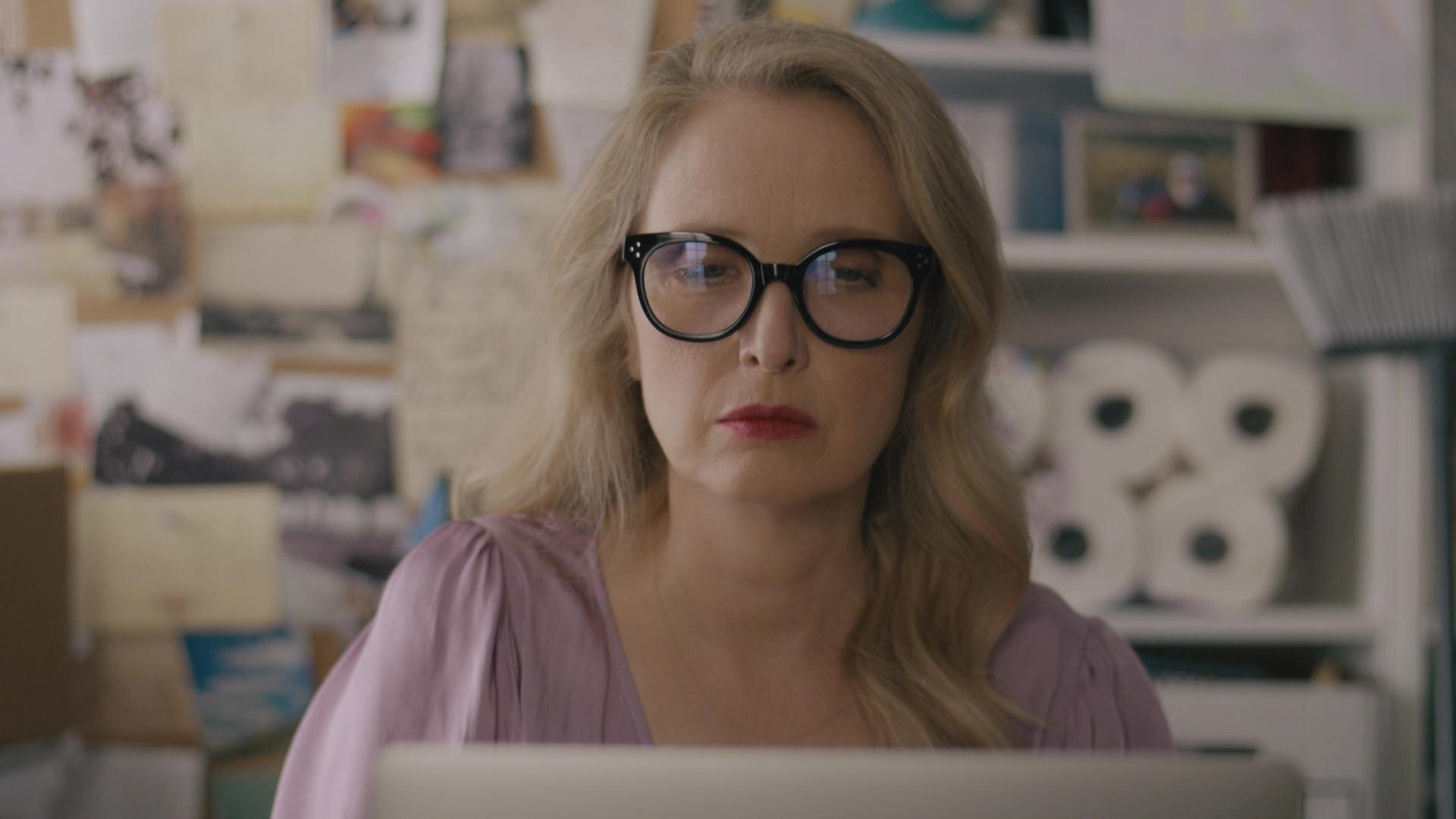 Al borde (2021) Temporada 1 1080p WEB-DL Latino