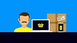 Cara Jualan Online Tanpa Modal Untuk Reseller Online Shop