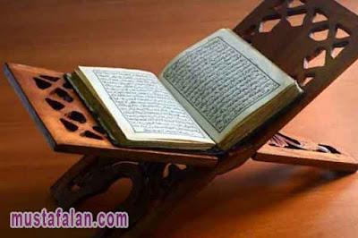 doa sesudah membaca alquran sesuai sunnah
