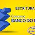 Banco do Brasil anuncia Concurso Público para Ensino médio e salário de R$2.718,73 - saiba mais!