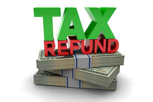 Status Of Income Tax Refund