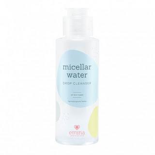Emina Micellar water