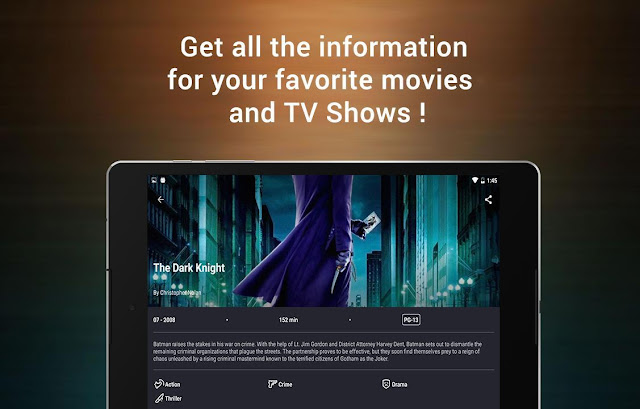 CineTrak: Your Movie and TV Show Diary Mod