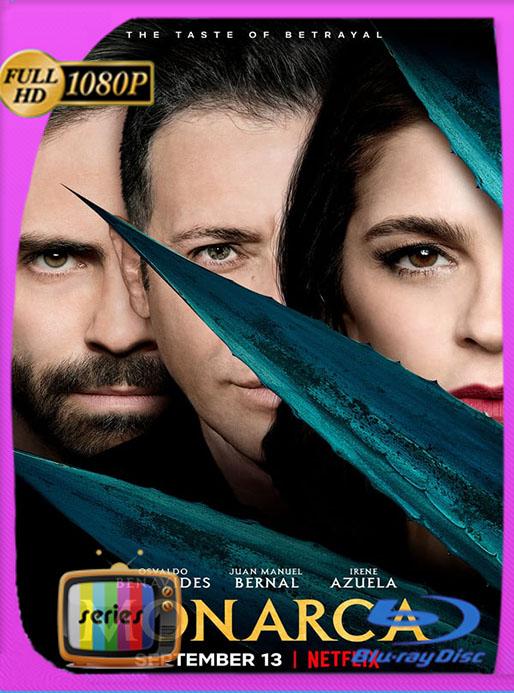 Monarca Temporada 2 HD 1080p Latino (2021)  [GoogleDrive] [tomyly]
