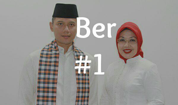Agus Pilkada DKI Jakarta