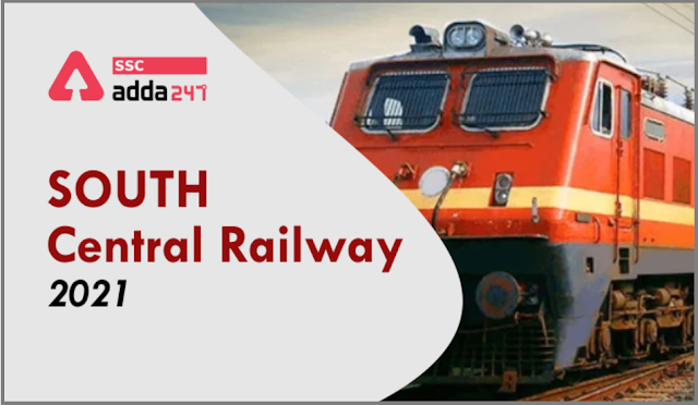 South Central Raliway Recruitment 2021 https://www.paatashaala.in/2021/10/South-Central-Raliway-Act-Apprentice-Recruitment-2021-Apply-online